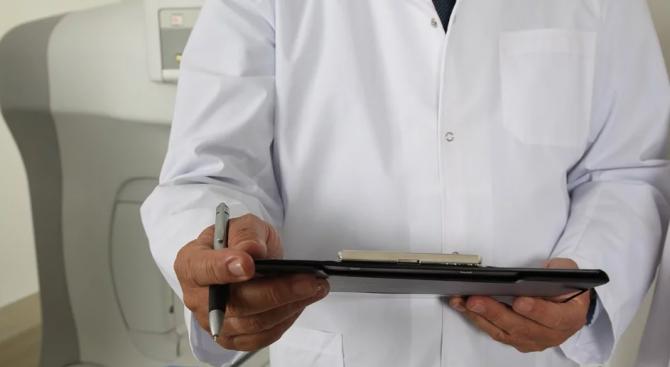 Пациент с остър инфаркт отказва лечение