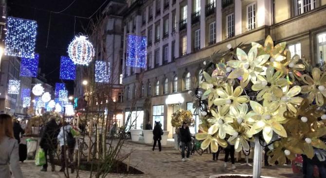 Страсбург - столица на Коледата