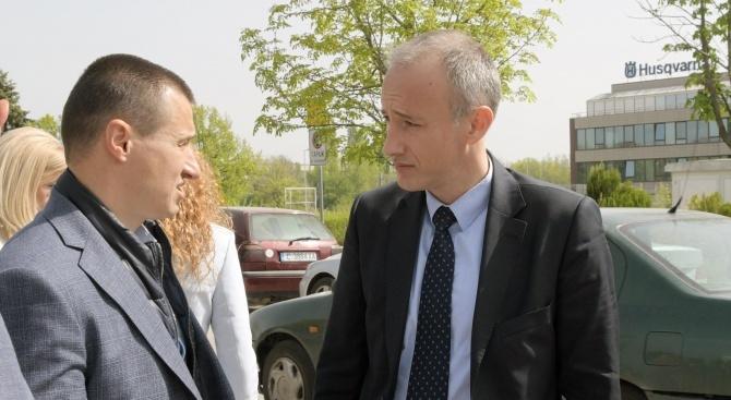 Красимир Вълчев: Изпитите трябва да мерят умения и знания