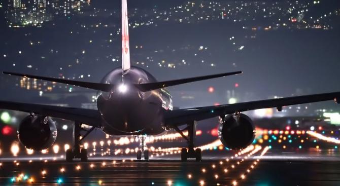 Фалшива заплаха за бомба в самолет, в който са пътували и българи
