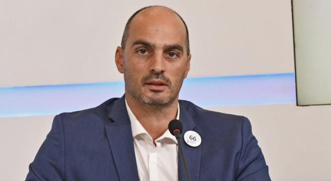 Скандал с оставката на Борислав Игнатов като председател на Камарата на архитектите