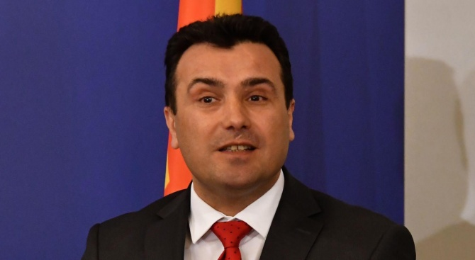 Зоран Заев: Решихме проблемите си с комшиите