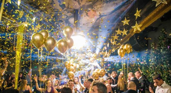 Bedroom premium club с рожден ден и еуфорична новогодишна нощ