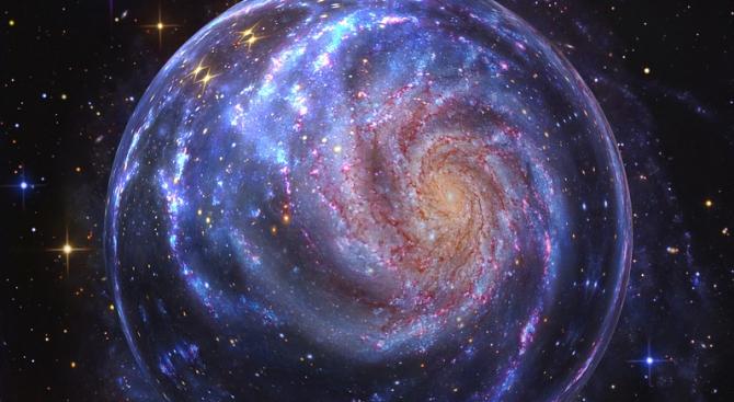 Астрономи за пръв път регистрираха изригване на поток неутрино, съпроводено с гравитационни вълни