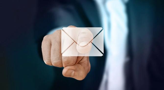 Нова хакерска атака се разпространява по електронната поща