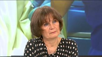Д-р Елена Георгиева: Случаят с 3-годишния Алекс може да послужи за оздравяване на системата