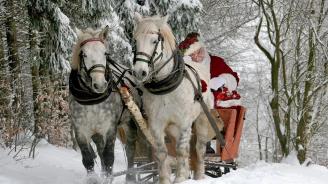 Суджук, луканки и секси подаръци пътуват за чужбина по Коледа