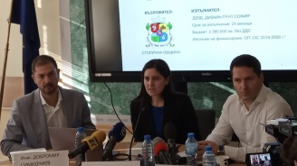 100% от питейната вода на София се пречиства