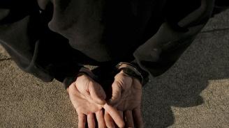 Спецакция в Русе: Мъж е задържан за разпространение на наркотици