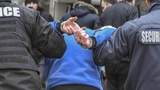 Деветима са задържани при полицейска операция в Смолянска област