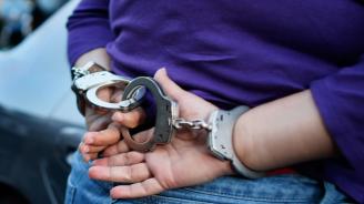 Мъж от Сливен е задържан за лихварство