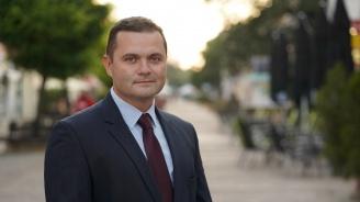 Пенчо Милков: Русе се нуждае от фермери