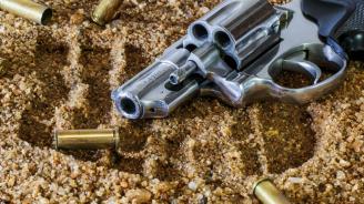Спипаха британец с незаконно оръжие във Варна