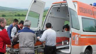 "Инцидент на  площадка ""Радиана"", двама души са загинали"