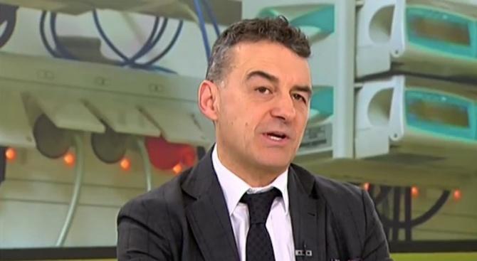 Проф. д-р Иво Петров: Не трябва да се демонизира цялата система и да се казва – лекарите крадат