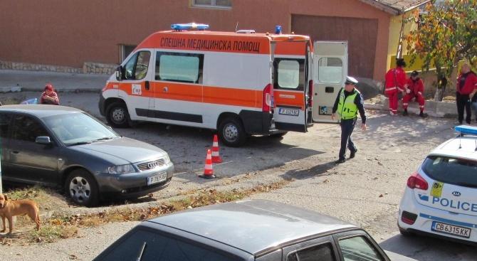 26-годишен младеж опита да се самоубие в Русе