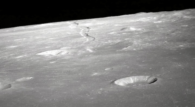 Индия одобри своя трета лунна мисия