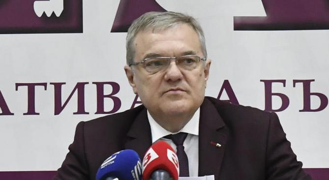 Румен Петков за Перник: Катастрофа! Вотът на недоверие на БСП е повече от уместен