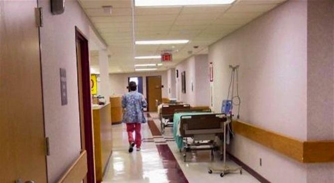 Повече бебета са родени в монтанската болница през миналата година