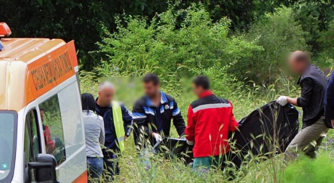 Откриха трупа на 3-годишно в канал в Граф Игнатиево