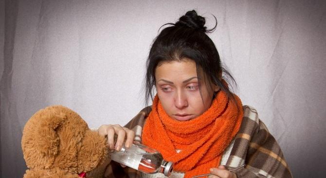 Кои са най-ефективните естествени средства за борба с грипа?