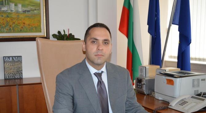 Караниколов: Не се страхувам от предсрочни избори, а от по-тежка ситуация в Перник