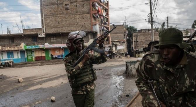 Трима американци са загинали при нападението срещу военна база в Кения