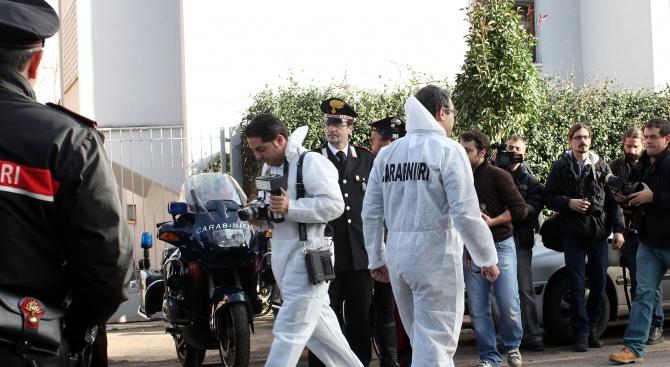 Резултат с изображение за Убитата от българин жена в Милано, давала подслон на хора в нужда