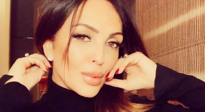 Глория: Не съм била любовница на Жоро Илиев
