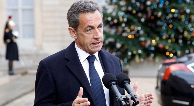 Изправят Никола Саркози пред съда през октомври