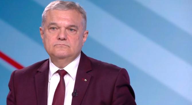 """Румен Петков изчисли ще е готов ли """"Балкански поток"""" до края на май"""