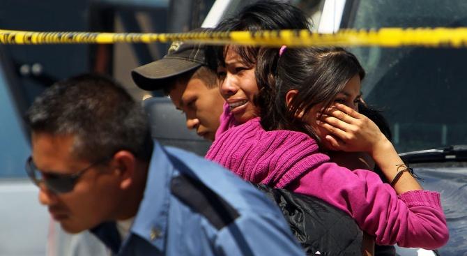 В Мексико затриха известен филантроп, изхранил 3000 мигранти