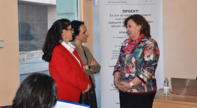 В Ловеч стартира проектът, насочен към лица с психично-здравни трудности