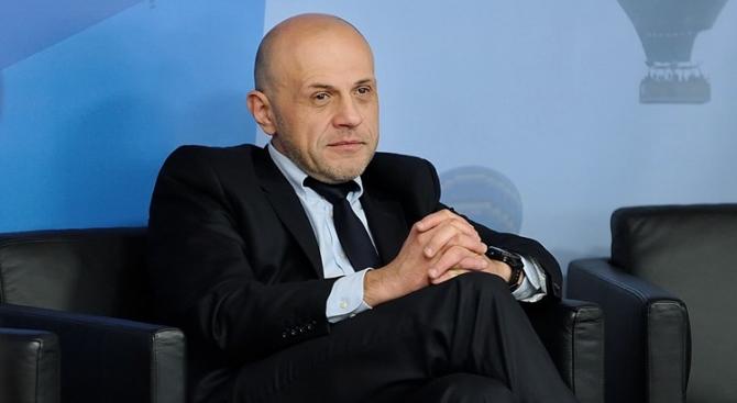 Томислав Дончев: Действията на прокуратурата нямат политически характер, но имат политически последици