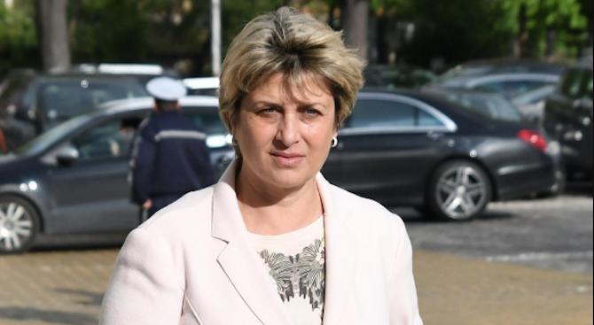 Весела Лечева разкри има ли напрежение между кмета на Перник и БСП