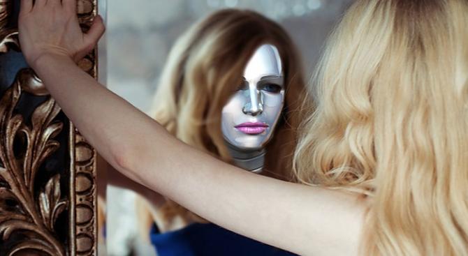 Денят играе ролята на огледало за нас, отразява нашата вътрешна същност