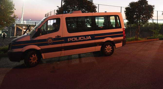 Мъж застреля трима в центъра на хърватския град Сплит