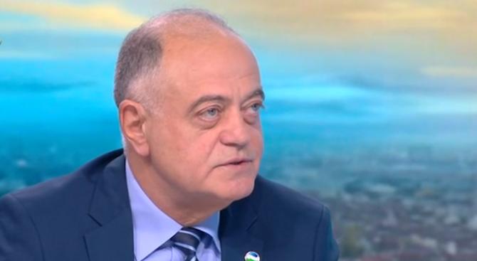 Ген. Атанас Атанасов: Нено Димов стана жертва на своя кариеризъм