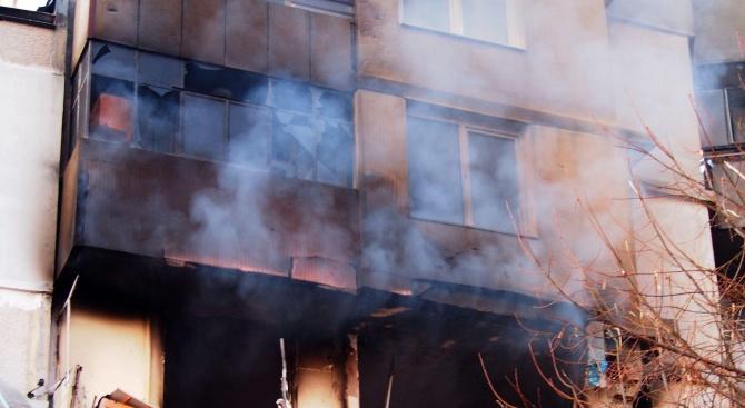 Една жертва взе взривът във Варна
