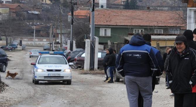 Убиецът от Галиче - социопат, действията му присъщи за животните