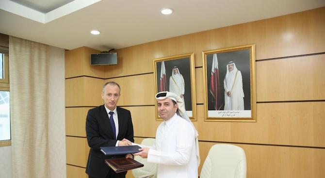 България и Катар подписаха споразумение за сътрудничество в образованието