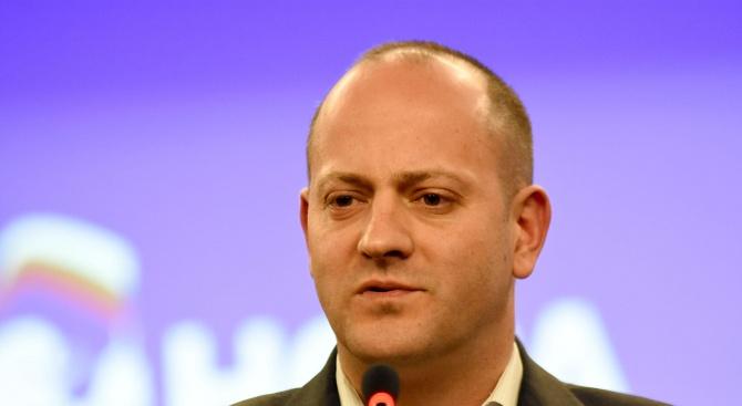Радан Кънев: Предложенията МОСВ да остане във ВМРО вещаят катастрофа