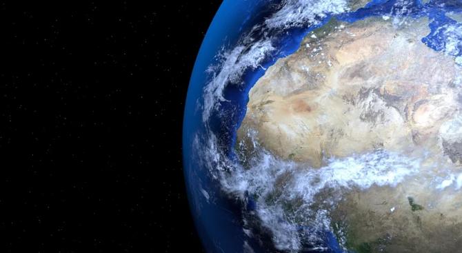 Учени разкриха тайната на шума от недрата на Земята