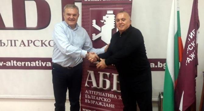 Румен Петков се срещна с президента на Ливано-Българския бизнес форум