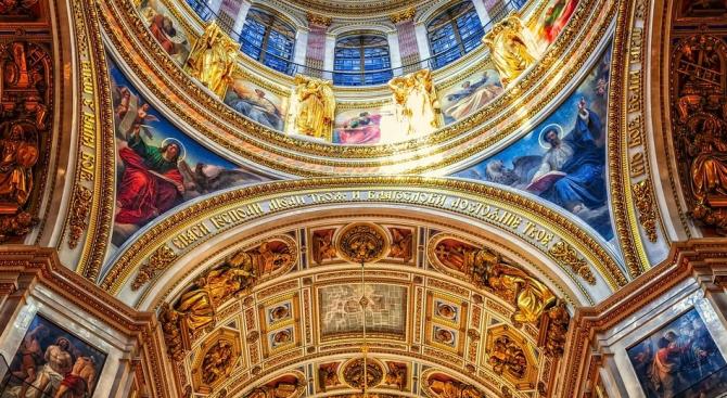 Отварят средновековните църкви в Арбанаси за богослужения на храмовите празници