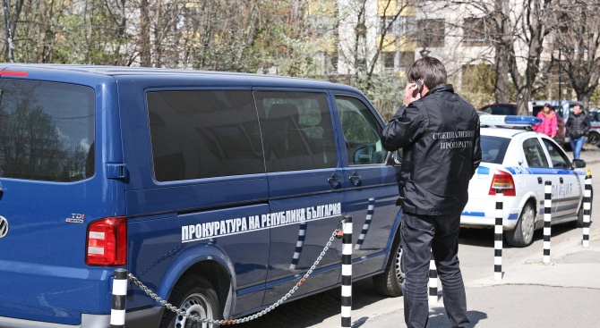 Прокурори влязоха в Басейнова дирекция-Благоевград