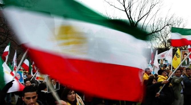 В Иран предложиха да се понижи нивото на дипломатическите отношения с Лондон