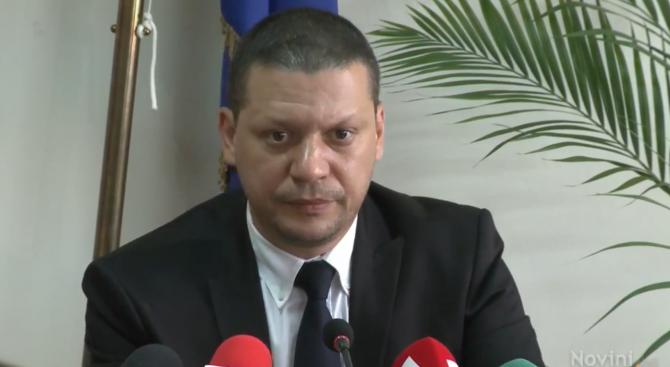 Илиан Тодоров: Вече не съм част от ''Атака''
