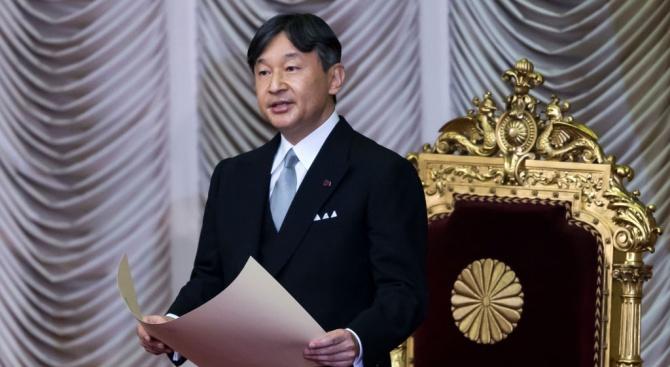Японският император приел поканата на британската кралица за държавна визита във Великобритания
