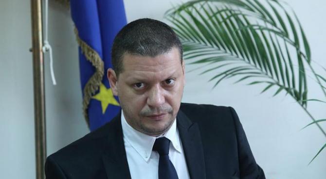 """""""Атака"""": Илиан Тодоров е хвърлял чаши и бутилки към персонала и клиенти на заведение"""